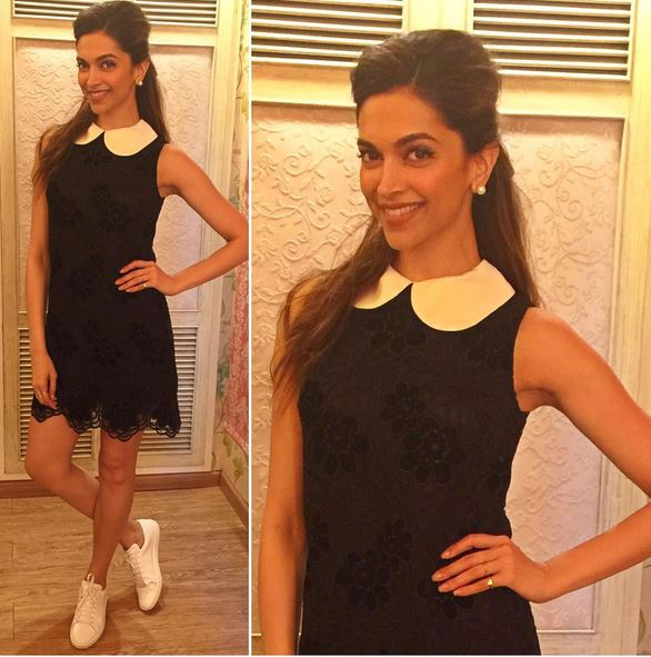 Deepika Padukone Hot Pictures 2016