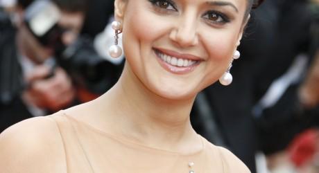 Preity Zinta Hot Pictures