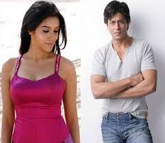 Asin AND SRK