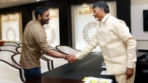 Andhra Pradesh Appoints Ajay Devgan and Kajol as Tourism Ambassadors