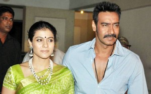 Andhra Pradesh Appoints Ajay Devgan and Kajol as Tourism Ambassadors