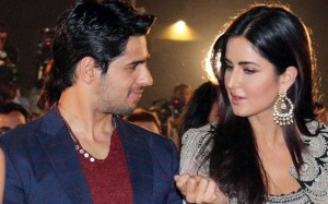 Baar Baar Dekho first look