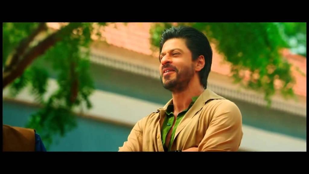 Dilwale of Shah Rukh Khan