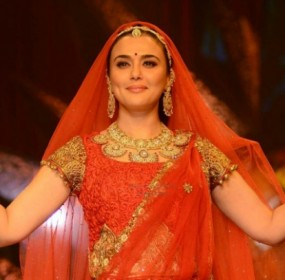Preity Zinta Refuses to Shift with her Husband