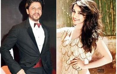 SRK & Shradha Kapoor