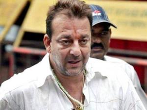 Sanjay Dutt to start politics after release from jail