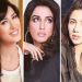 Mehwish Hayat, Iman Ali and Mahira Khan