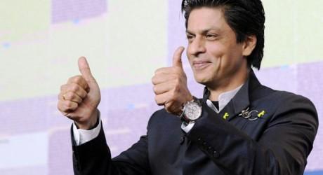 Shahrukh Khan fulfills Every Wish of his Children