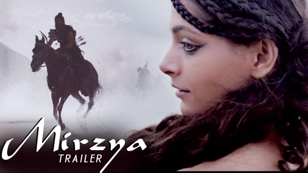 New Teaser Of Film Mirzya Releases LiveTV.pk Actors Celebrities