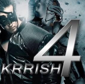 Krrish 4 Releases