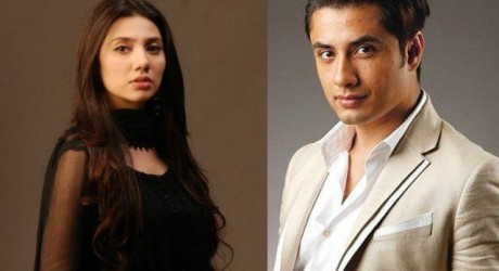 Green Signal Mahira and Ali Zafars release movies in India