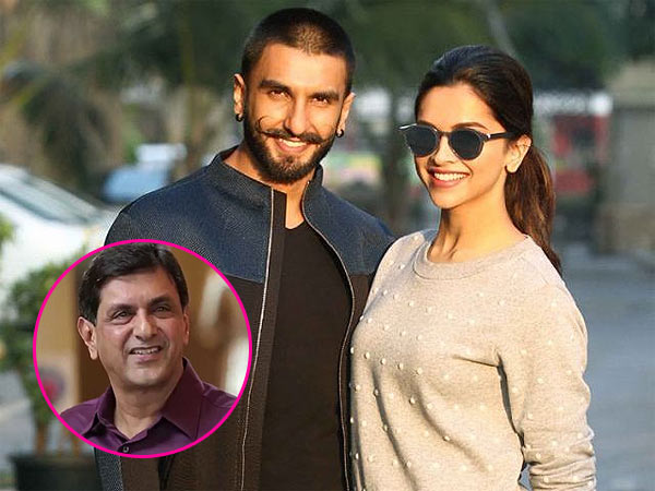 Deepika Father Answer Ranveer Singh for Calling His ...