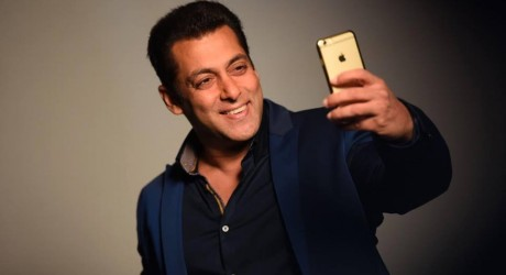 Salman Khan Most Favorite Personality of India