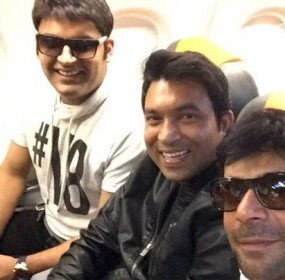 Kapil Sharma fought with Chandan Prabhakar as well on plane – not just Sunil Grover