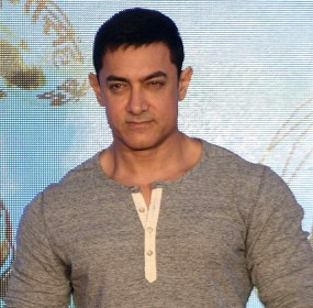 Aamir Khan Attended Award Ceremony