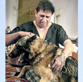 Shafqat Cheema Bitten by Dog Now Recovered
