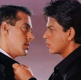 King Khan and Dabang Khan